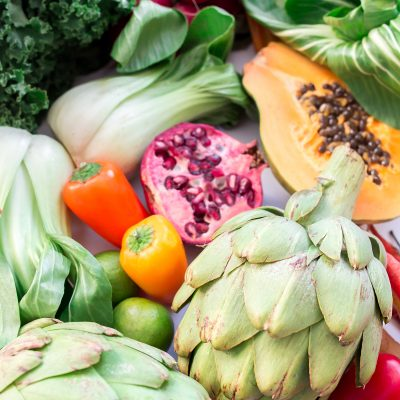 6 Time-Saving Tips for Healthy Eating