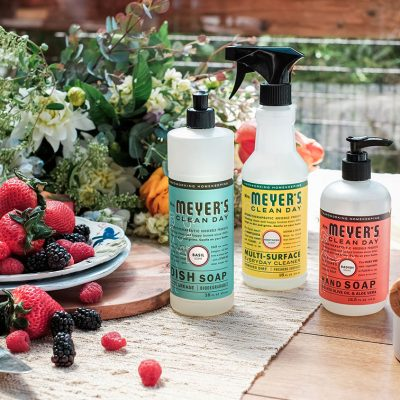 Simplify in the Kitchen with Grove Collaborative