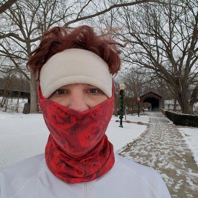 Tips for Winter Running #westsidebestside