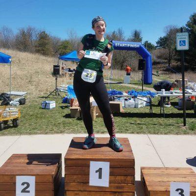 Hurt the Dirt Marathon Recap