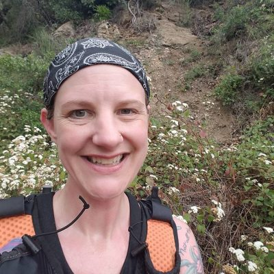 Pasadena Trail Running Challenge {An Accidental Bandit}