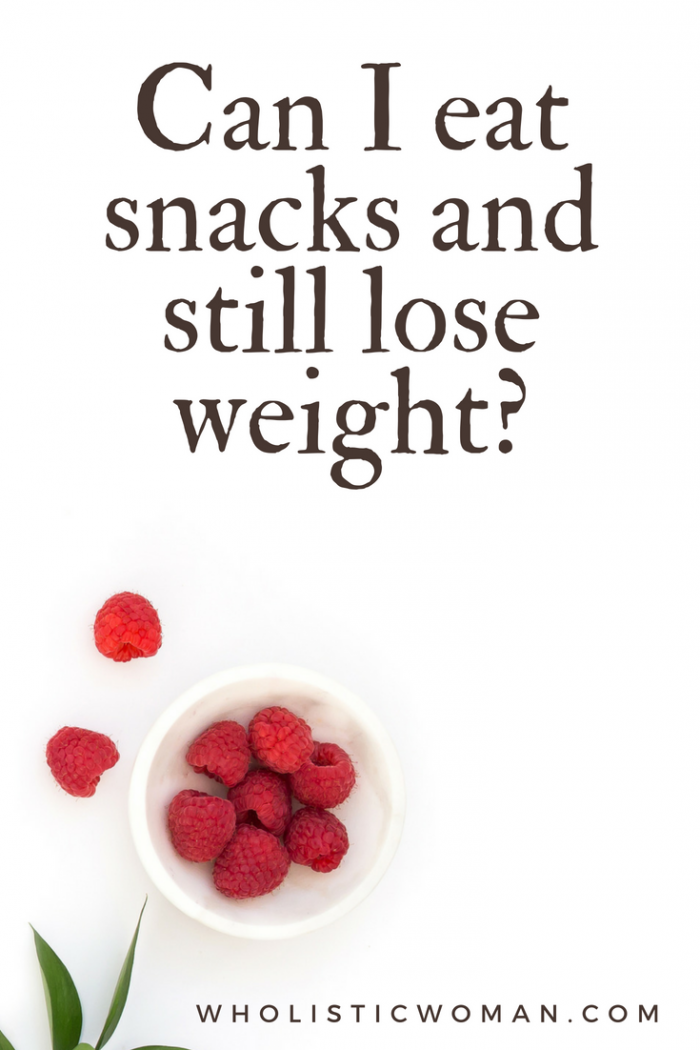 What Foods You Shouldn T Eat While Trying To Lose Weight
