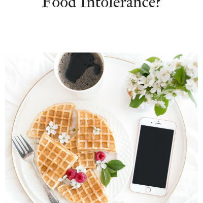 How Do I Know If I Have a Food Intolerance?