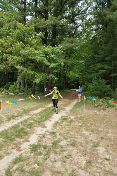 What I Learned from My First Double Marathon Attempt