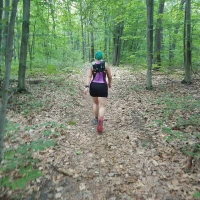 Training Update : 3 Weeks with an Online Running Coach