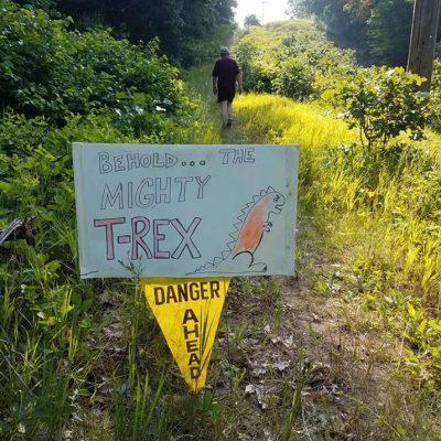 July Recap: T Rex, Wild Goose Festival & Guatemala